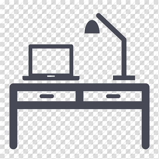 Furniture icons clipart