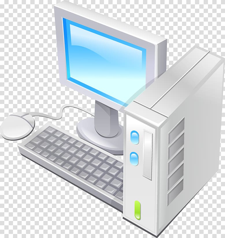 Desktop computers clipart graphic free Computer mouse Desktop Computers, Computer Desktop transparent ... graphic free