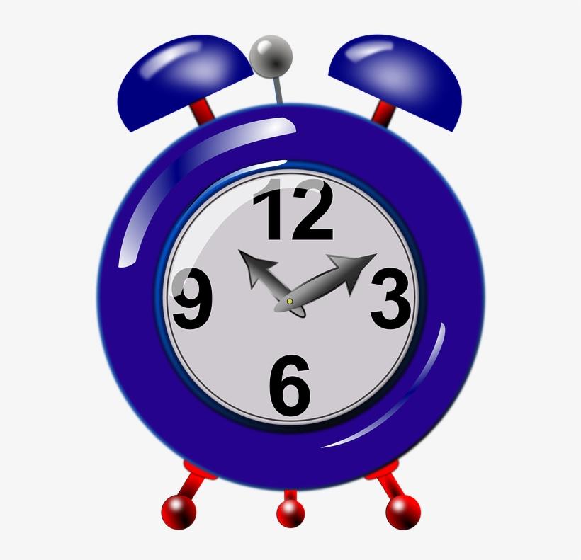 Despertador clipart jpg royalty free Reloj Despertador Dibujo Png - Alarm Clock Png Clipart - 555x720 PNG ... jpg royalty free
