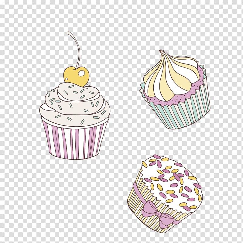 Dessert clipart pink clip transparent download Doughnut Cupcake Dessert Cartoon, Pink Cake transparent background ... clip transparent download
