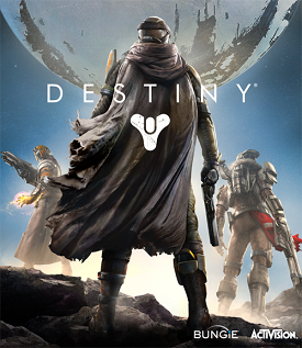 Destiny image freeuse library Destiny (video game) - Wikipedia image freeuse library