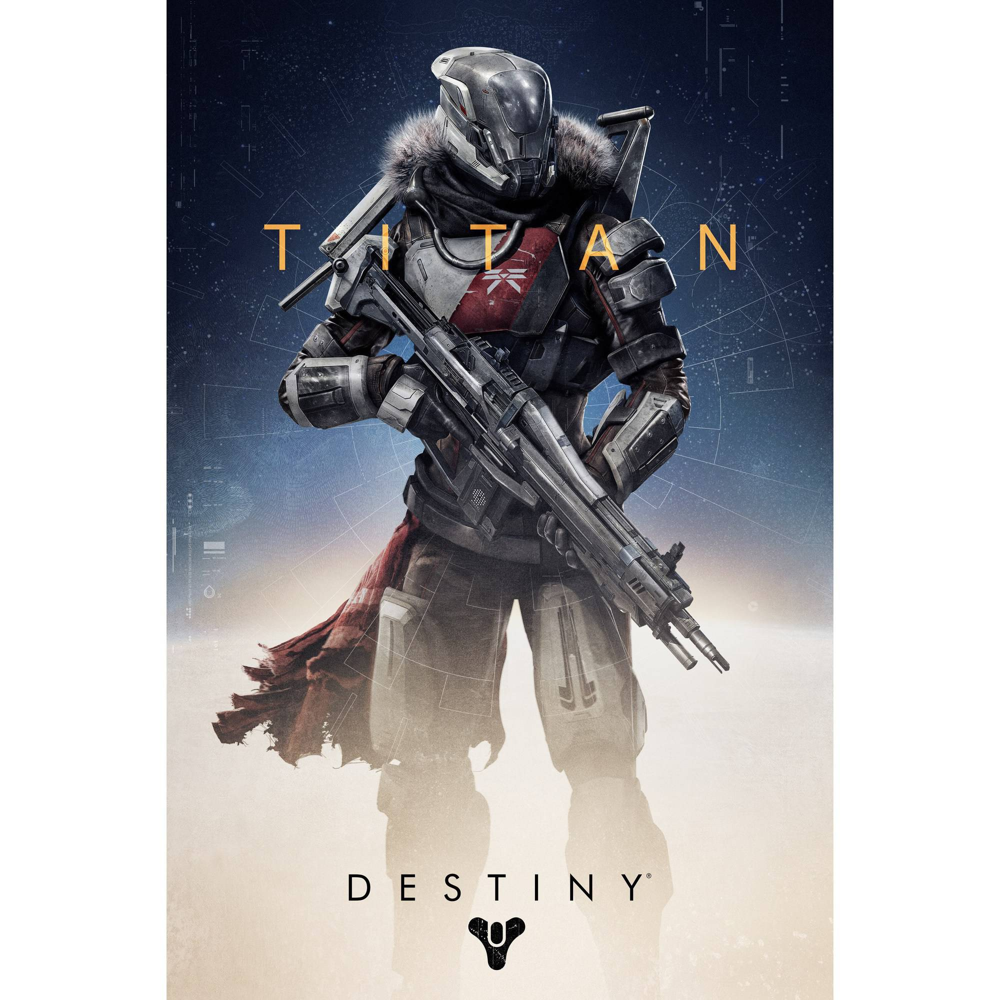 Destiny vector free library Destiny (PS4) - Walmart.com vector free library