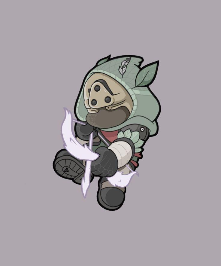 Destiny character clipart png transparent 17 Best images about Destiny on Pinterest | Character art, Destiny ... png transparent