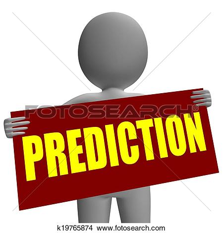 Destiny character clipart picture transparent library Drawings of Prediction Sign Character Means Future Forecast And ... picture transparent library