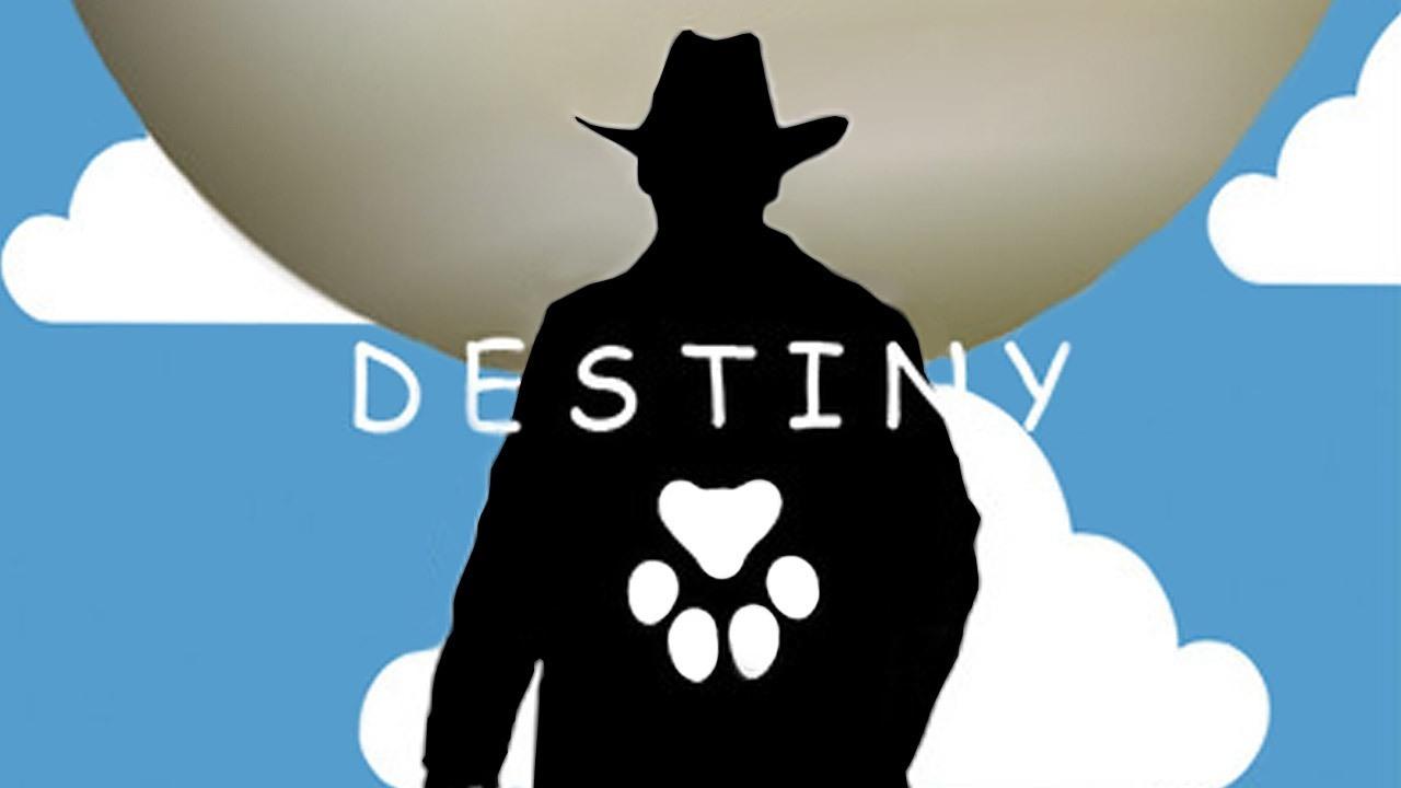 Destiny clip art clipart transparent Clip Art Game Cover Challenge - IGN clipart transparent