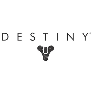 Destiny clipart. Logo clipartfest video game