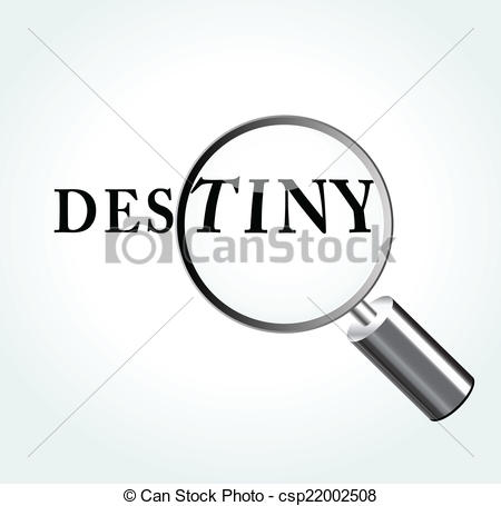 Destiny clipart hd graphic royalty free library Vector Clipart of Vector destiny concept illustration - Vector ... graphic royalty free library