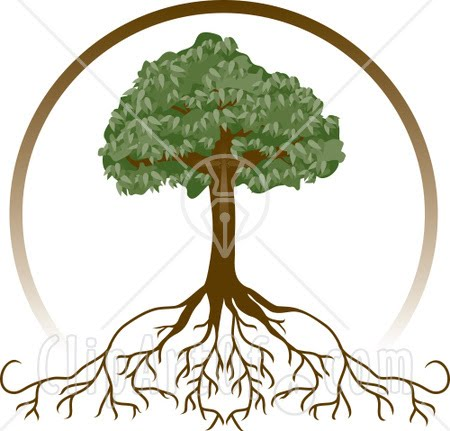 Destiny clipart hd banner freeuse Clip Art Tree With Roots | Clipart Panda - Free Clipart Images banner freeuse