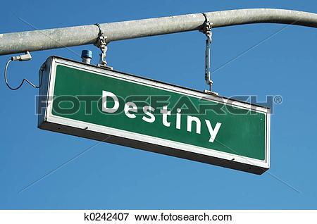Destiny clipart hd clip art royalty free stock Stock Illustration of Destiny sign k0242407 - Search EPS Clipart ... clip art royalty free stock