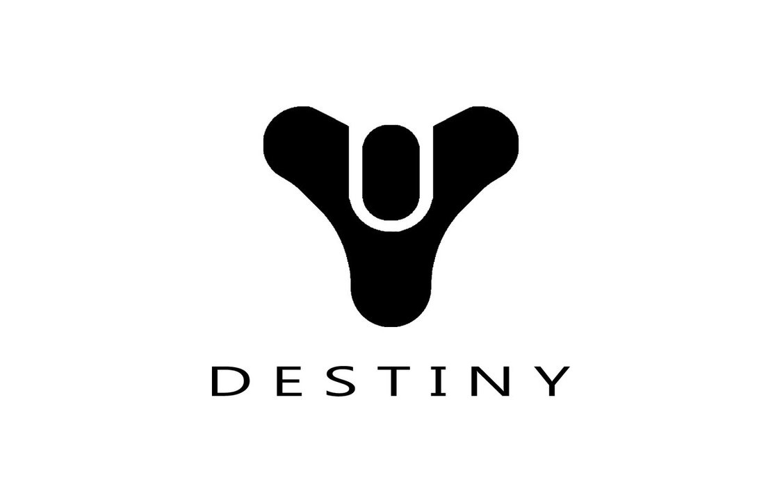 Destiny hd clipart jpg black and white download Destiny logo clipart - ClipartFest jpg black and white download