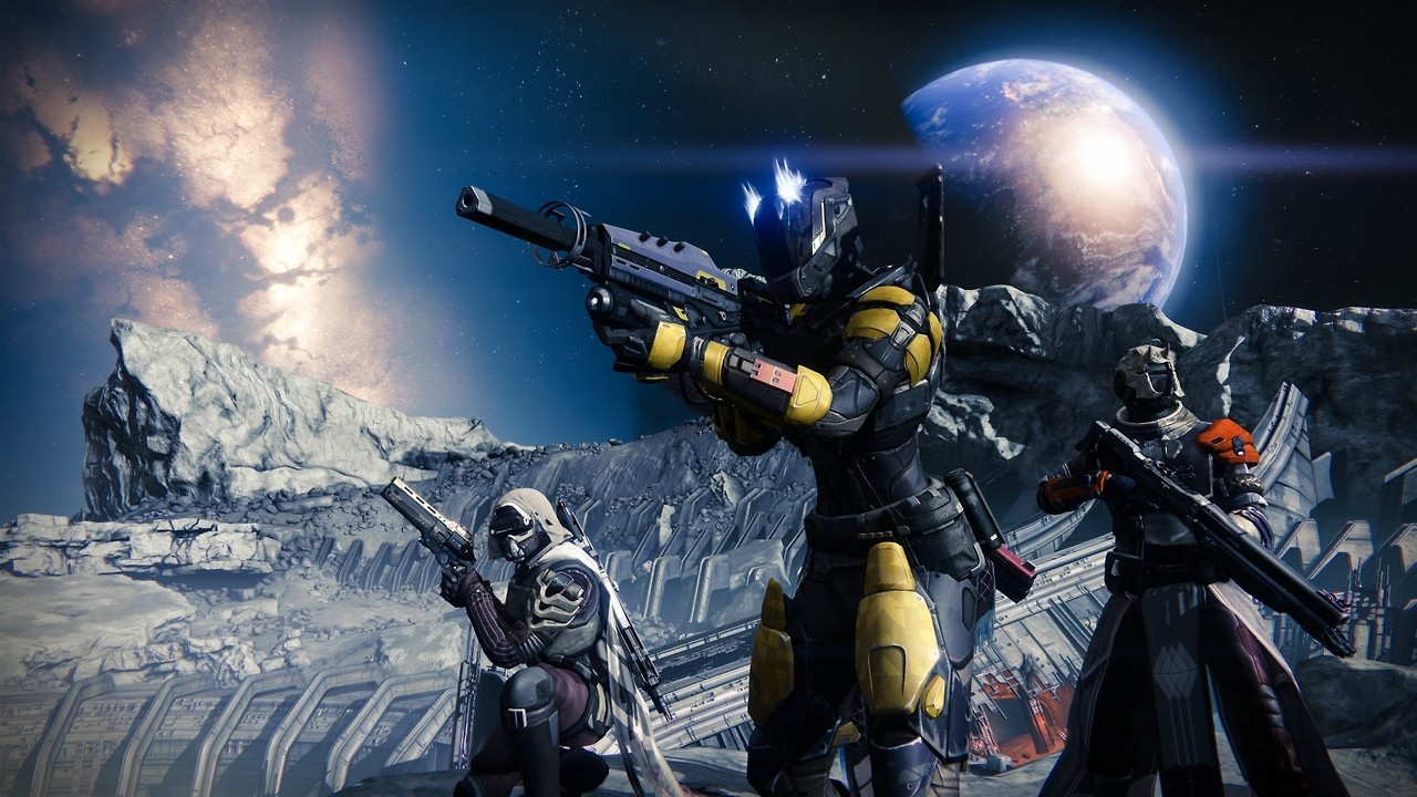 Destiny lfg png library After A Weekend With 'Destiny' LFG, The Game's Matchmaking Issue ... png library