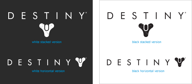 Destiny logo clipart banner royalty free library About Bungie   Bungie.net banner royalty free library