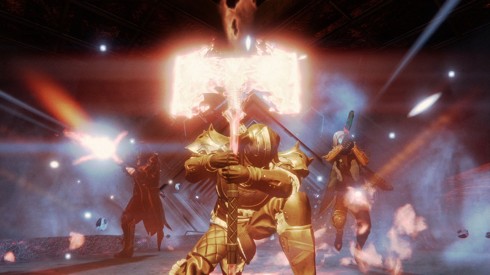 Destiny quarantine patrol clipart jpg library Destiny: Rise of Iron Review jpg library