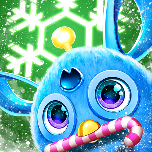 Clipartfest furby connect world. Destiny quarantine patrol clipart
