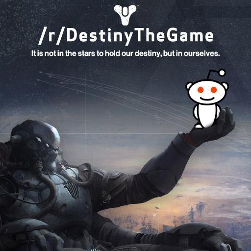 Destiny reddit