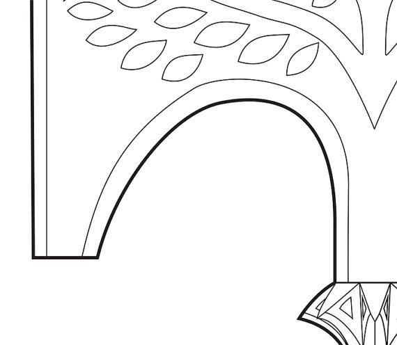 Destiny rise of iron clipart clip freeuse stock Destiny: Rise of Iron Saladin Axe Blueprint clip freeuse stock