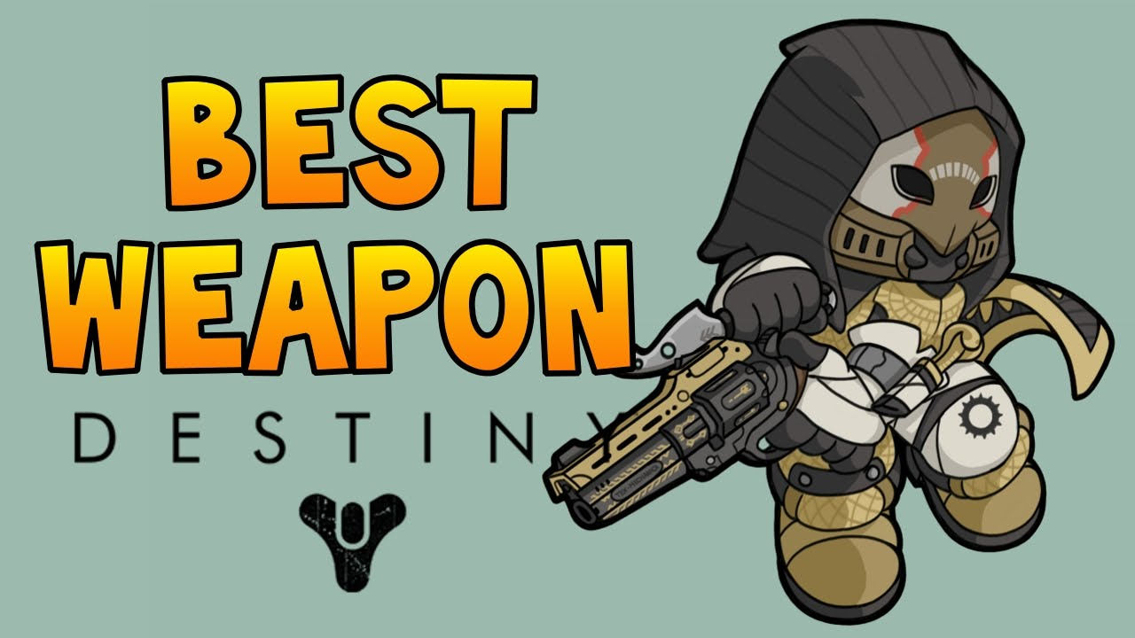 Destiny taken king clipart clipart free download Destiny BEST WEAPON In Destiny 2.1 Update   Destiny Taken King ... clipart free download