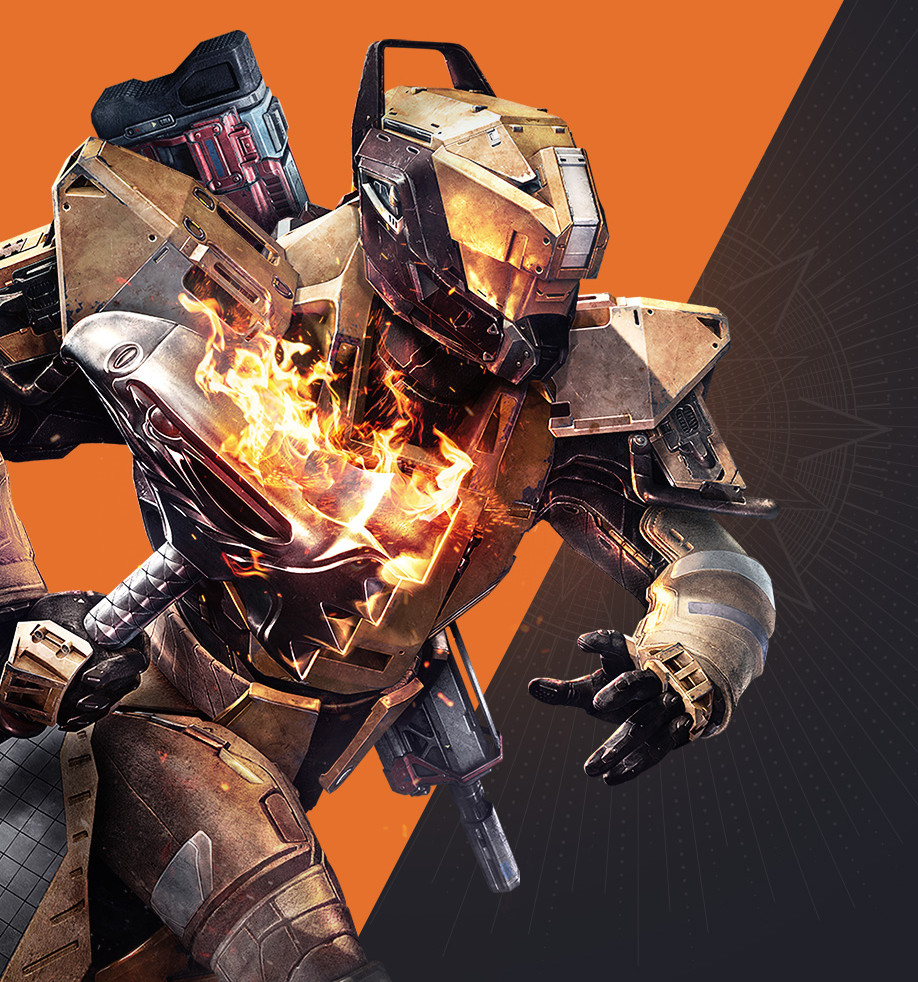 Destiny the taken king clipart picture freeuse library What destiny class are you? | Playbuzz picture freeuse library