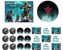Destiny the taken king clipart png library stock Destiny the taken king clipart - ClipartFest png library stock