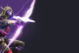 Destiny the taken king clipart vector library stock How To Unlock The New Subclass For The Warlock In Destiny: The ... vector library stock