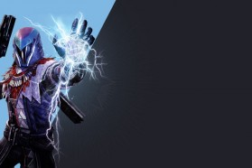 Destiny warlock clipart picture royalty free download How To Unlock The New Subclass For The Hunter In Destiny: The ... picture royalty free download