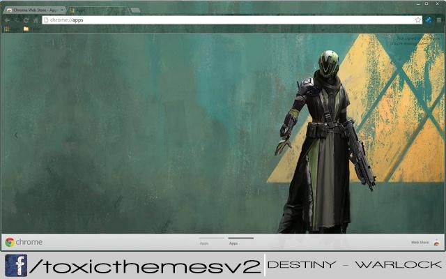 Destiny warlock clipart image transparent Destiny - Warlock - Chrome Web Store image transparent