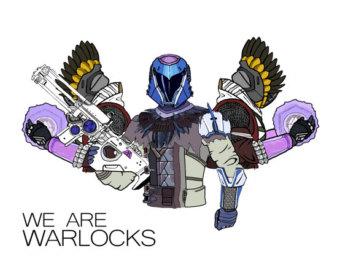 Destiny warlock clipart clipart stock Destiny warlock – Etsy clipart stock