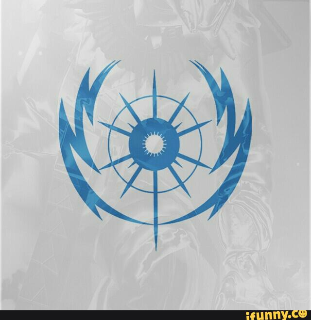 Clipartfest . Destiny warlock stormcaller logo clipart