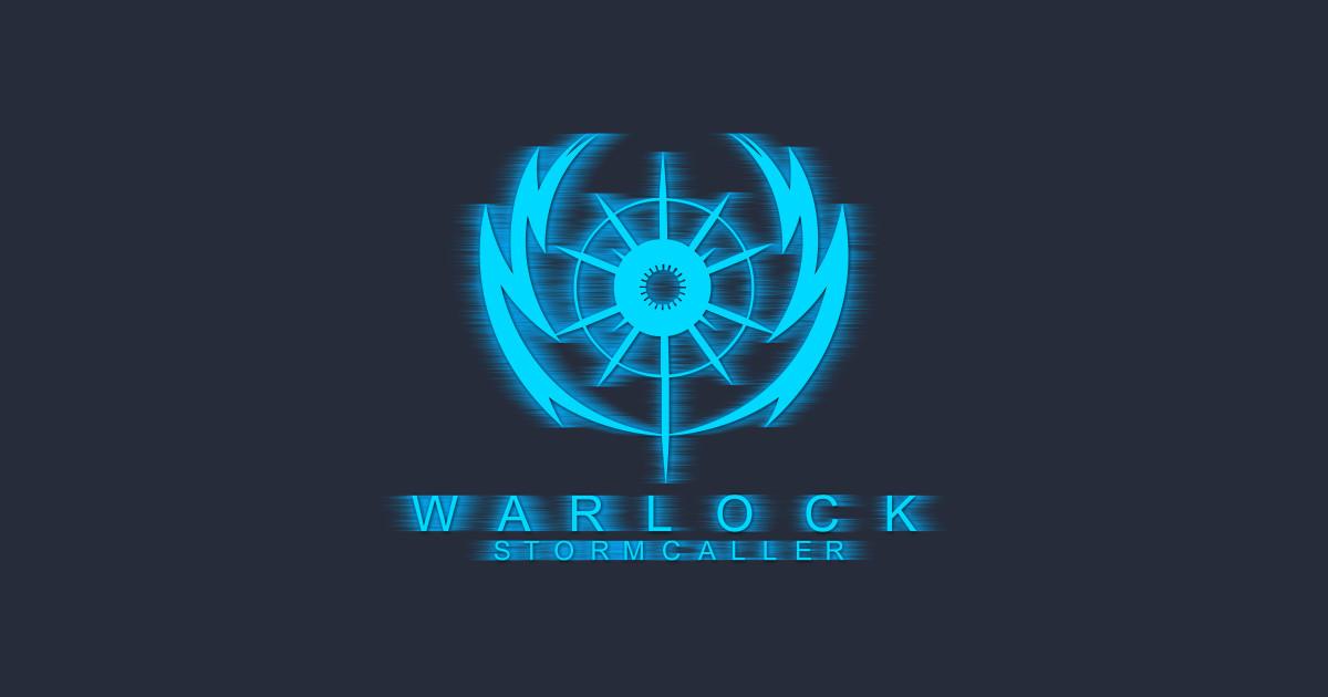 Teepublic blue wind. Destiny warlock stormcaller logo clipart