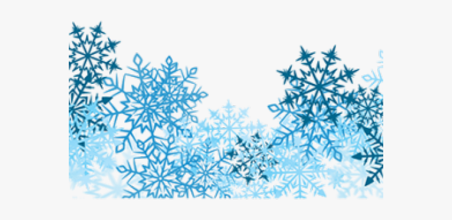 Detail snowflakes text clipart black and white svg free download Clipart Black And White Snowflake Banner Clipart - Snowflake Banner ... svg free download
