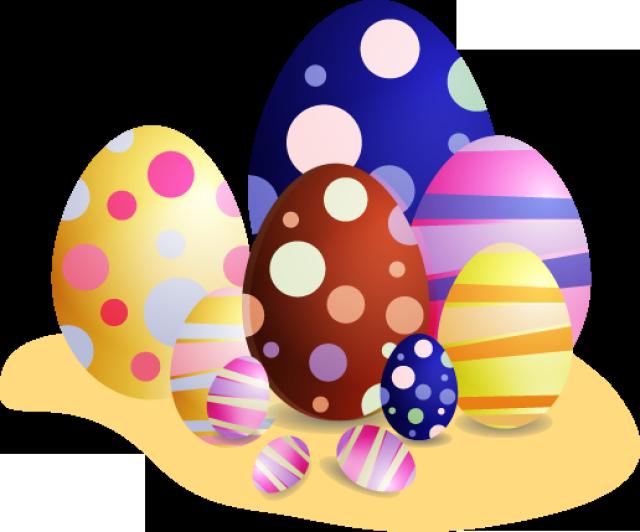 Detailed easter egg clipart jpg Easter Egg Basket DrawingAbikoya.com | Abikoya.com jpg