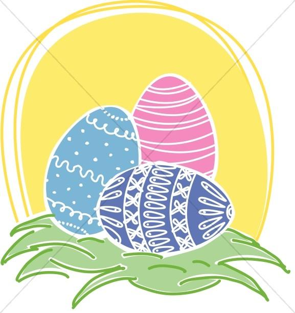 Detailed easter egg clipart jpg transparent download Easter Egg Clipart, Easter Egg Graphics, Easter Egg Images ... jpg transparent download