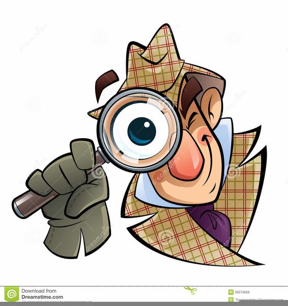 Detective clipart svg transparent download Free Printable Detective Clipart | Free Images at Clker.com - vector ... svg transparent download