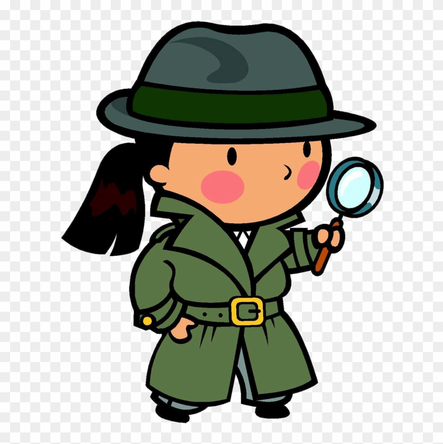 Detective clipart clipart library Food Truck, Detective, Cozy Mysteries, Lisa, Free Activities, - Lady ... clipart library