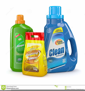 Detergents clipart vector black and white library Laundry Detergent Clipart | Free Images at Clker.com - vector clip ... vector black and white library