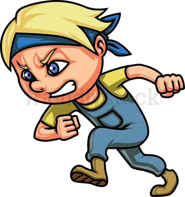 Determined face clipart clip stock Little Boy Racing | Kids Clipart | Kids vector, Clip art, Little boys clip stock