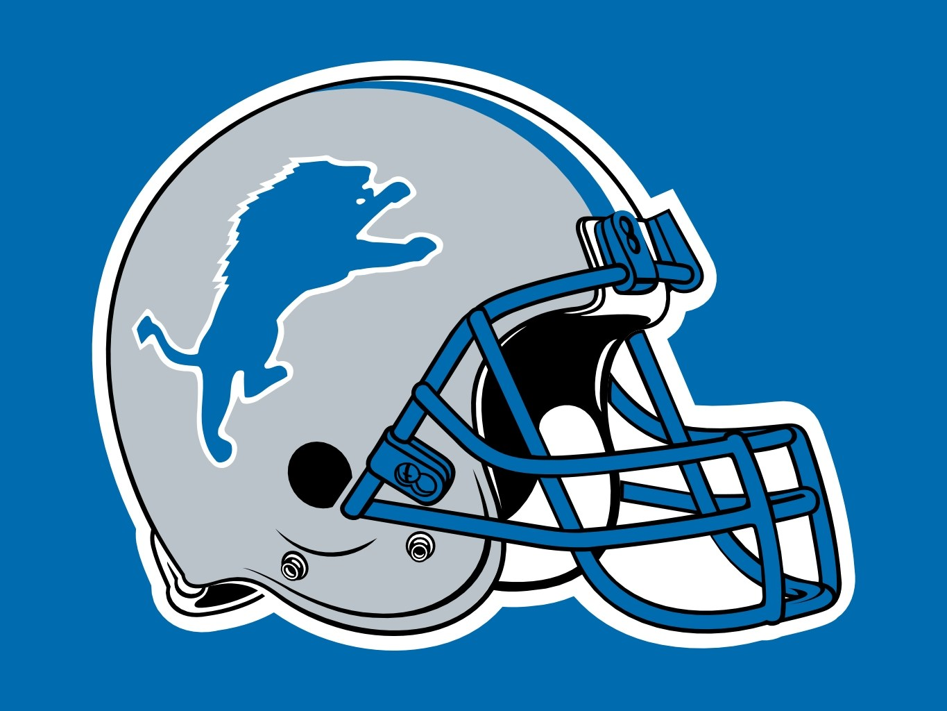 Detroit lions clipart free jpg library download Detroit lions clipart 4 » Clipart Portal jpg library download