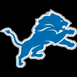 Detroit lions symbol clipart banner free download Detroit Lions Primary Logo   Sports Logo History banner free download
