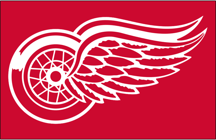 Detroit red wings clipart graphic free download Yzerman Returns Reactions And Predictions With Walt Barnes Of In The Box graphic free download