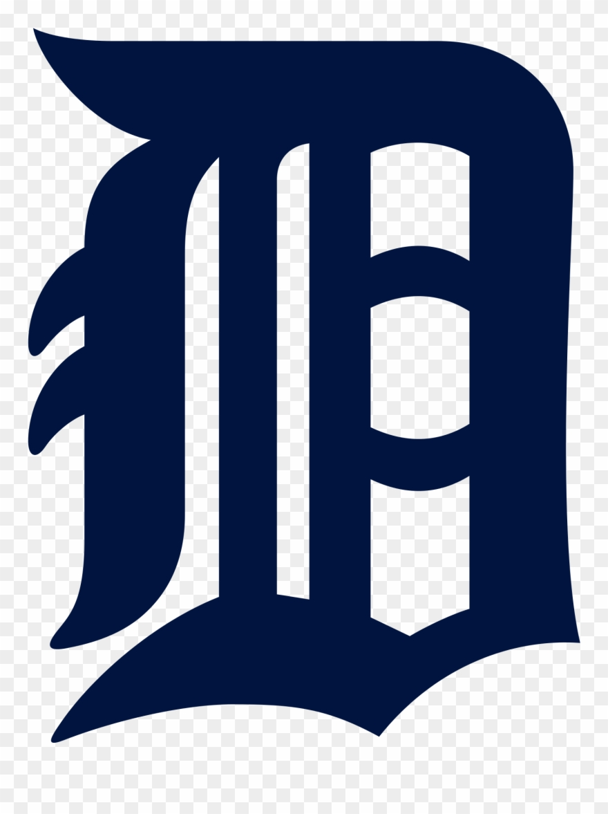 Detroit tiger clipart png library library File Detroit Tigers Textlogo Svg Wikimedia Commons - Tigers Baseball ... png library library