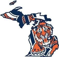 Free detroit tigers clipart black and white library Image result for detroit tigers logo clip art | Detroit Tigers ... black and white library