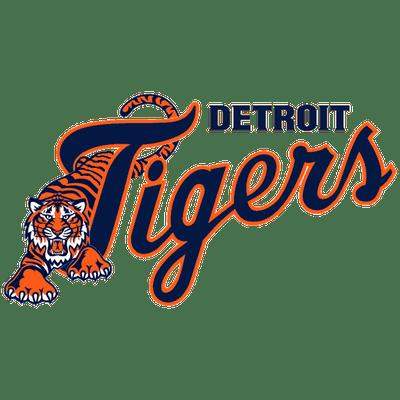 Detroit tigers clipart free clip art stock Detroit Tigers Tiger Logo transparent PNG - StickPNG clip art stock