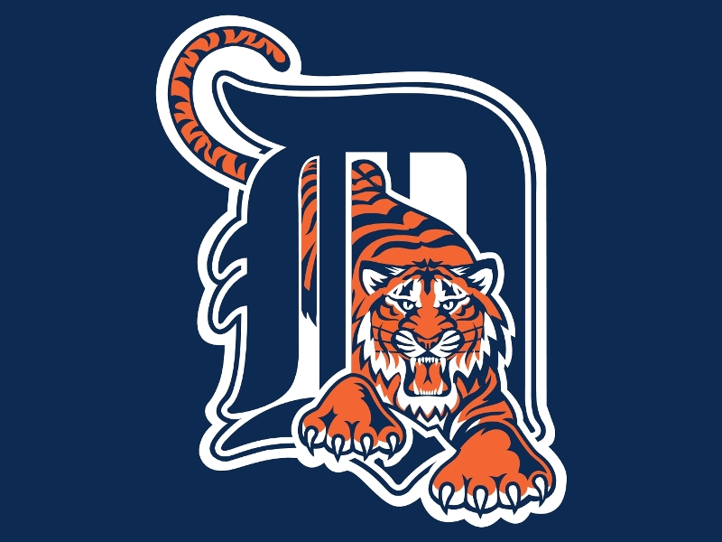 Detroit tiger clipart banner library download Detroit Tigers Clipart | Clipart Panda - Free Clipart Images banner library download