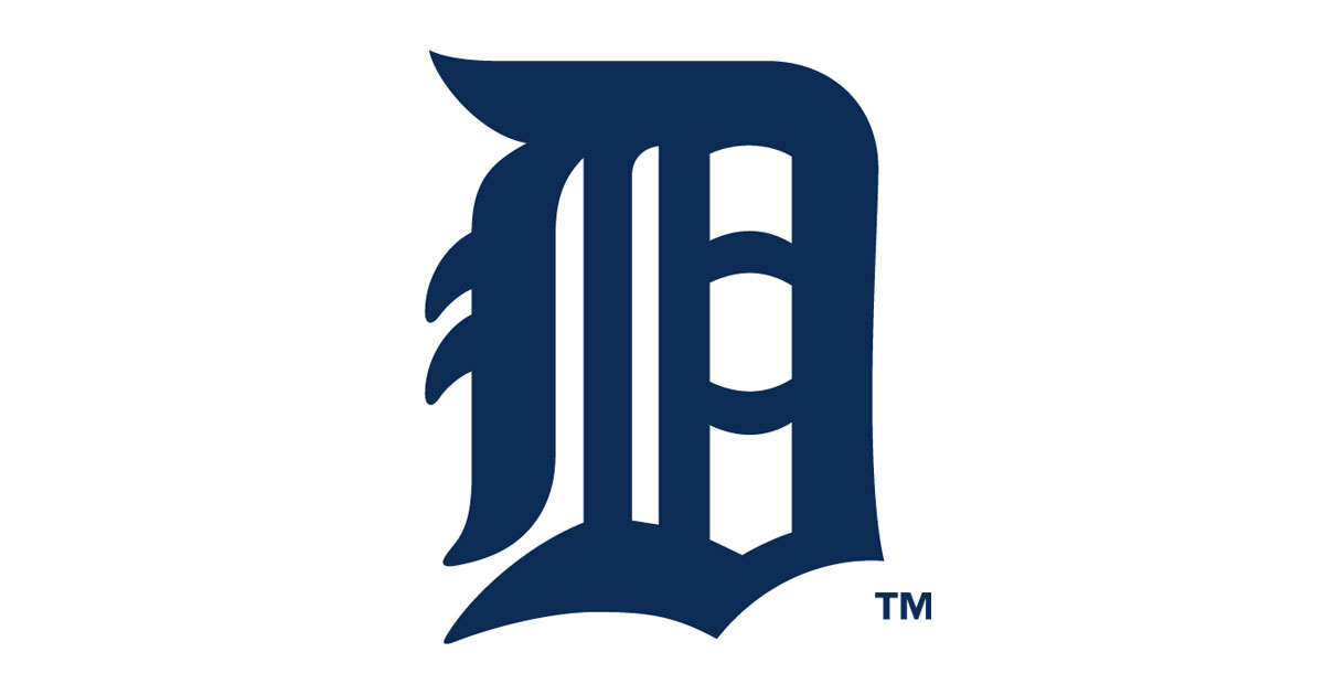 Detroit tiger clipart vector library stock Free Detroit Tigers Vector Logo, Download Free Clip Art, Free Clip ... vector library stock