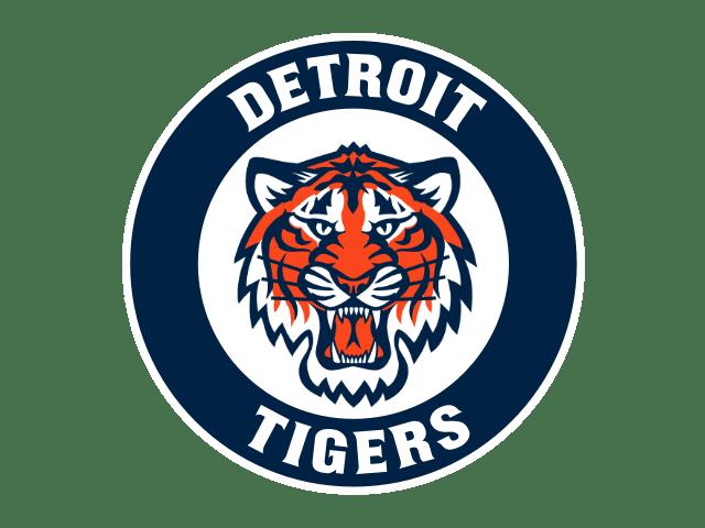 Tiger baseball clipart clip art royalty free stock Detroit Tigers Circle Logo transparent PNG - StickPNG clip art royalty free stock