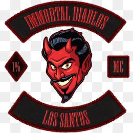 Devil art photography logo clipart image library library Logo Devil Satan Clip art - devil image library library