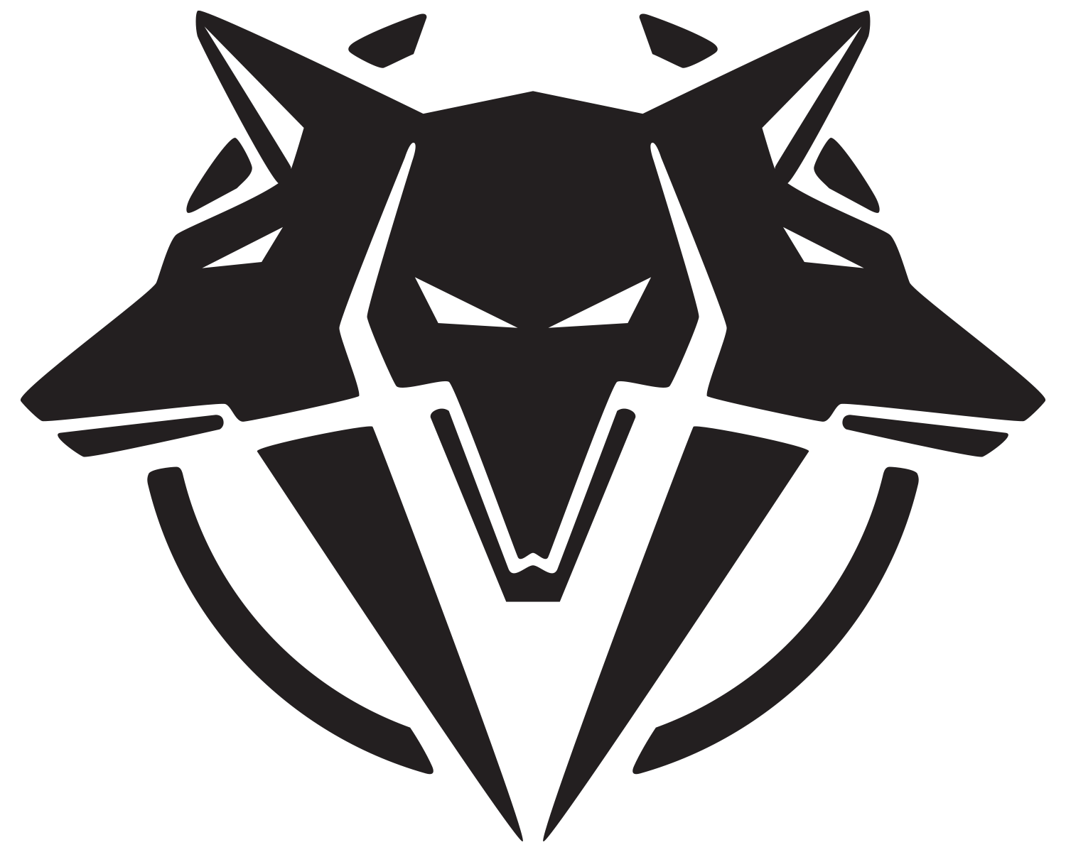 Devil dog clipart png black and white library Devil Images - QyGjxZ png black and white library