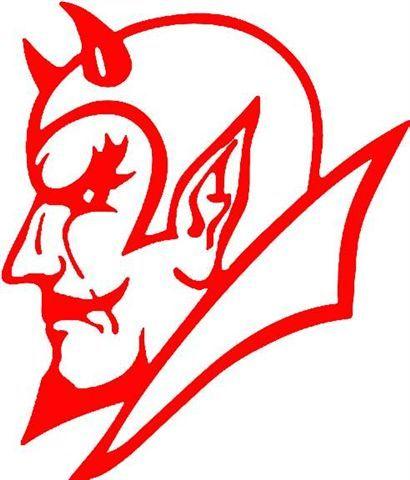 Devil logo clipart svg freeuse library the devil himself | RED | Mascot design, Illustration art, Clip art svg freeuse library
