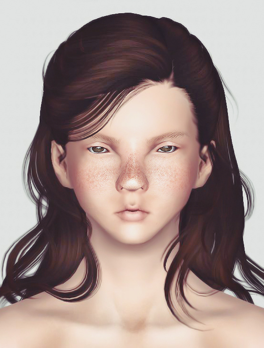 Devon aoki clipart picture royalty free download I like the sims — momosims: I really wanted the devon aoki skin to... picture royalty free download