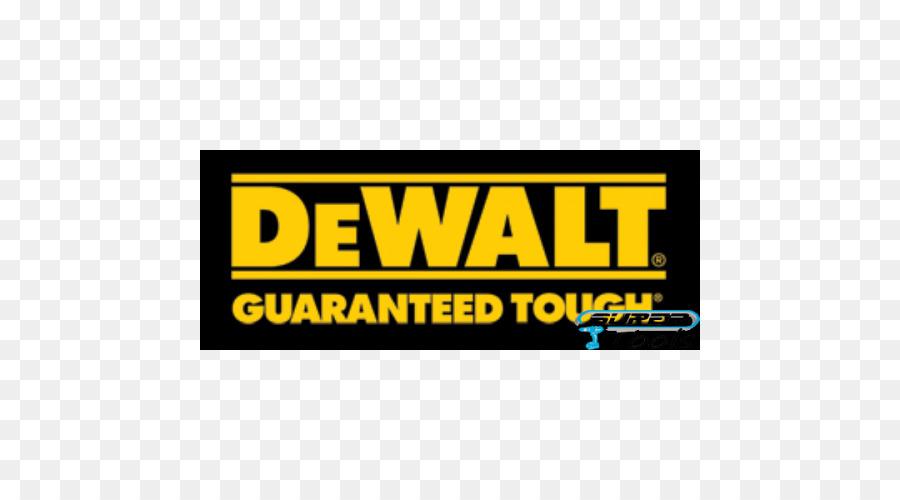 Dewalt logo clipart freeuse library Home Logo png download - 500*500 - Free Transparent DeWalt png Download. freeuse library